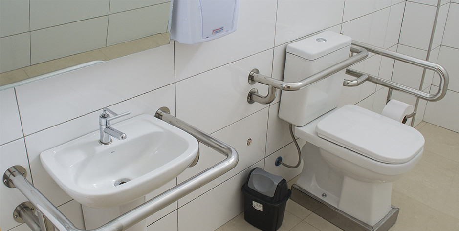 Sanitário Acessível